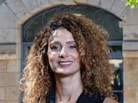 """מנכ""""לית משרד התקשורת לירן אבישר בן-חורין / צילום: רפי קוץ"""