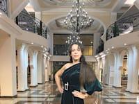 מרינה פיגובסקי , הבעלים של רשת EXCLUSIVE לריקודים סלונים / צילום: דמיטרי סקולסקי