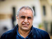 מודר יונס, ראש מועצת ערערה / צילום: שלומי יוסף