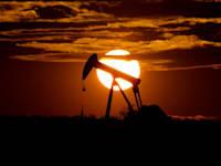 משאבת נפט בטקסס / צילום: Associated Press, Eric Gay