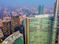 בניין יוניקרדיט במילאנו / צילום: Shutterstock