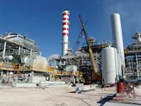 מפעל מימן בבנייה / אילוסטרציה: Shutterstock, Sergio Bertino