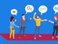 שיתוף ציבור / צילום: Shutterstock