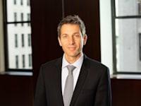 """מנכ""""ל קבוצת דיסקונט, אורי לוין / צילום: יח""""צ"""
