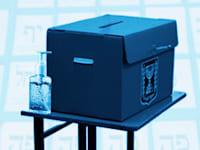 בחירות 2021 סבב ד' / צילום: איל יצהר