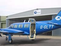 מטוס פרטי / צילום: תמונה פרטית