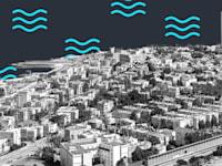 """חיפה. כתבות הנדל""""ן שעשו את השבוע / צילום: Shutterstock"""