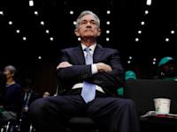 """יו""""ר הפד פאוול / צילום: Associated Press, Carolyn Kaster"""