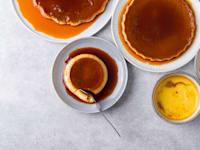 קרם קרמל / צילום: Shutterstock