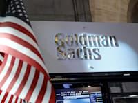 תא מסחר של גולדמן סאקס בוול סטריט / צילום: Reuters, Brendan McDermid