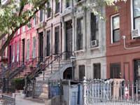 """נדל""""ן בברוקלין / צילום: Shutterstock, Erick C Freitas"""