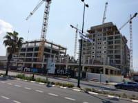 רחוב רוזן 57,תל אביב / צילום: איל יצהר