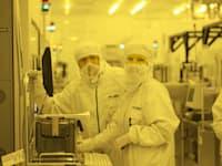 מפעל ייצור השבבים של טאואר סמיקונדקטור בישראל / צילום: טאואר סמיקונדקטור