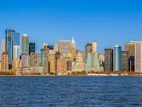 קו הרקיע של מנהטן. ניו יורק ספגה מכה קשה בקורונה / צילום: Shutterstock