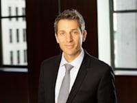 """אורי לוין, מנכ""""ל דיסקונט / צילום: יח""""צ"""