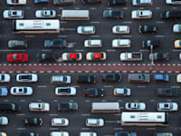 הישראלים חזרו לכבישים. בחול המועד פסח נרשמה עלייה בנסועה של 35% יותר מחול המועד פסח 2019 / צילום: Shutterstock