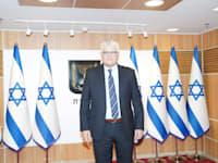 אלי אבידר / צילום: דוברות הכנסת, דני שם טוב