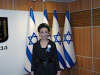 עידית סילמן / צילום: דוברות הכנסת, דני שם טוב