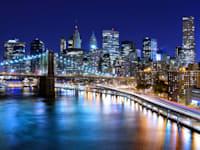 ניו יורק. היחלשות הדולר הציבה את העיר במקום טוב באמצע הטבלה / צילום: Shutterstock, Sean Pavone