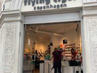 רשת פליינג טייגר בקופנהגן / צילום: שני מוזס