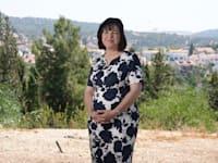 ראשת עיריית בית שמש עליזה בלוך / צילום: איל יצהר