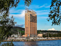 נורבגיה, Mjøstårnet / צילום: Shutterstock