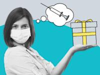 דרכים להתמודד עם עובדים שלא מתחסנים / עיצוב: גלובס