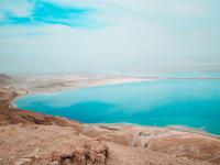 ים המלח / צילום: Unsplash, Itay Peer