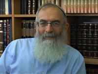 הרב דוד סתיו / צילום: יוטיוב