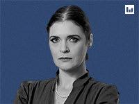 אמילי מואטי, העבודה / צילום: איל יצהר
