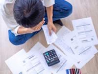 חובות / צילום: Shutterstock