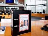 ועדת החקירה של הפרלמנט הגרמני. השבוע / צילום: Reuters, Kay Nietfeld