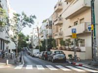 תל אביב / צילום: Shutterstock, phaustov