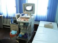 חדר מרפאה. 95% מהשוכרים המשיכו לשלם / צילום: Shutterstock