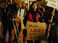 הפגנה בשנת 2015. המערכת לא לוקחת אחריות אמיתית / צילום: Shutterstock, Avivi Aharon