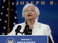 ג'נט ילן / צילום: Reuters, לאה מילס