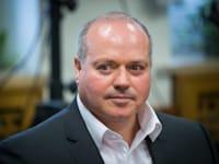 מישל סיבוני, מנכ''ל קבוצת הראל ביטוח ופיננסים / צילום: יונתן זיידל, פלאש 90