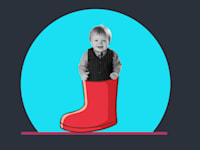 להכנס לנעליים של המייסדים / צילום: Shutterstock