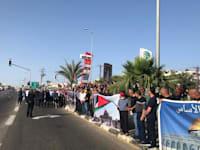 צו השעה: הישרדות משותפת והידברות משופרת בין יהודים וערבים