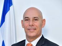 רון מלכא, מנכ''ל משרד הכלכלה / צילום: משרד החוץ
