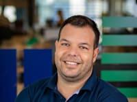 """תום ליבנה, מייסד ומנכ""""ל ורביט / צילום: אריק סולטן"""