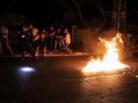 לפני שתפרוץ כאן מלחמת אזרחים - המשטרה חייבת להתעשת ולמנוע את האלימות ברחוב