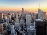 ניו יורק. תעשיית האירוח בעיר מבקשת להשתקם מהקורונה / צילום: Shutterstock, TTstudio