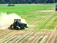 קרקע חקלאית / צילום: Shutterstock, Bonita R. Cheshier