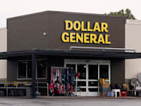 חנות של DOLLAR GENERAL / צילום: Associated Press, Sue Ogrocki