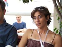 נורית קנטי / צילום: עידו קינן, ויקיפדיה