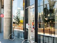 חזית משרדי פינטרסט בסן פרנסיסקו / צילום: Shutterstock, Sundry Photography