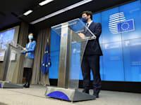 """כנס חדשנות של תוכנית """"הורייזון"""" של האיחוד האירופי, השבוע."""