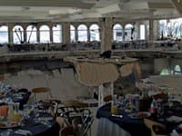אסון ורסאי / צילום: Reuters