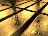 זהב. נכס נפוץ שמשקיעים משתמשים בו כדי להתגונן מפני אינפלציה / צילום: Shutterstock, 3Defokes